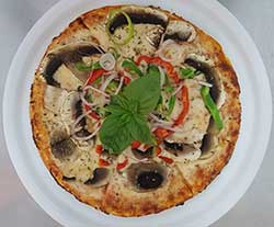 VEGETARIAN-PIZZA